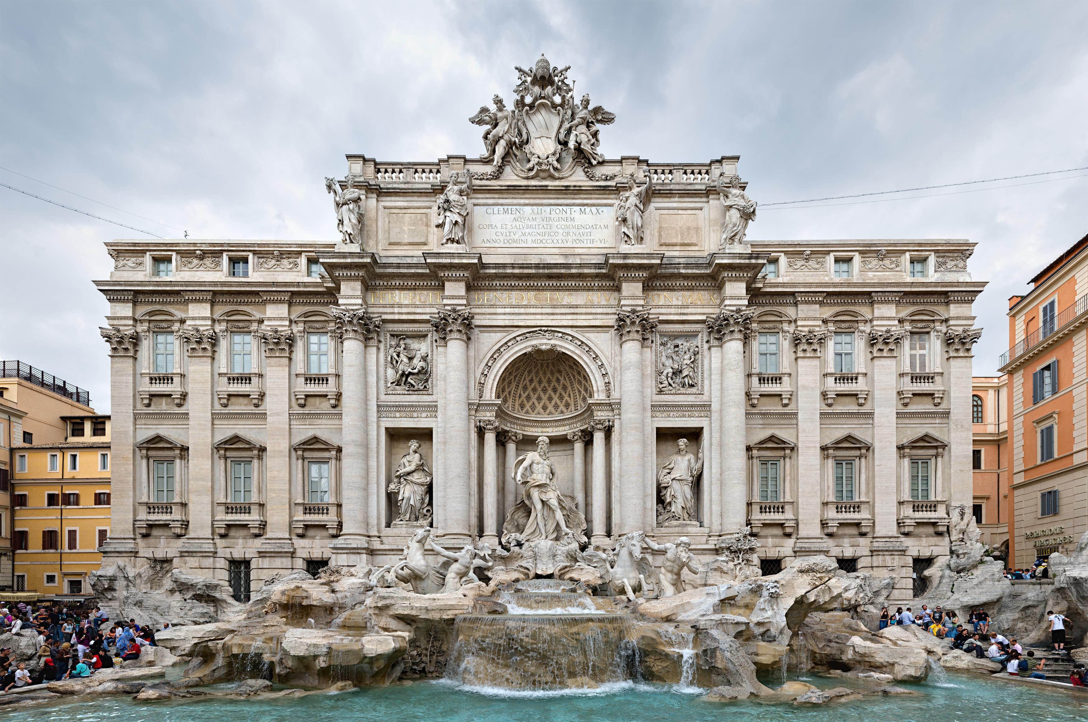 Atracciones Turísticas Italia