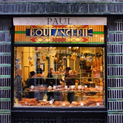 IBoulangerie