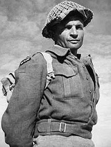 VC Charles Hazlitt Upham