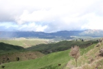 Looking towards Hawkes Bay