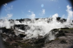 Craters of the Moon, Wairakei