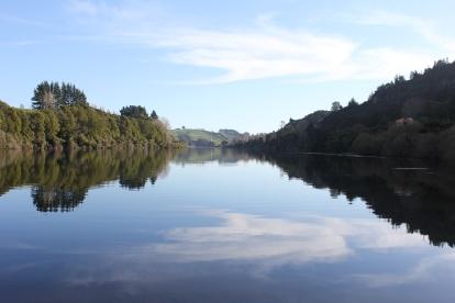 Lake Karapiro