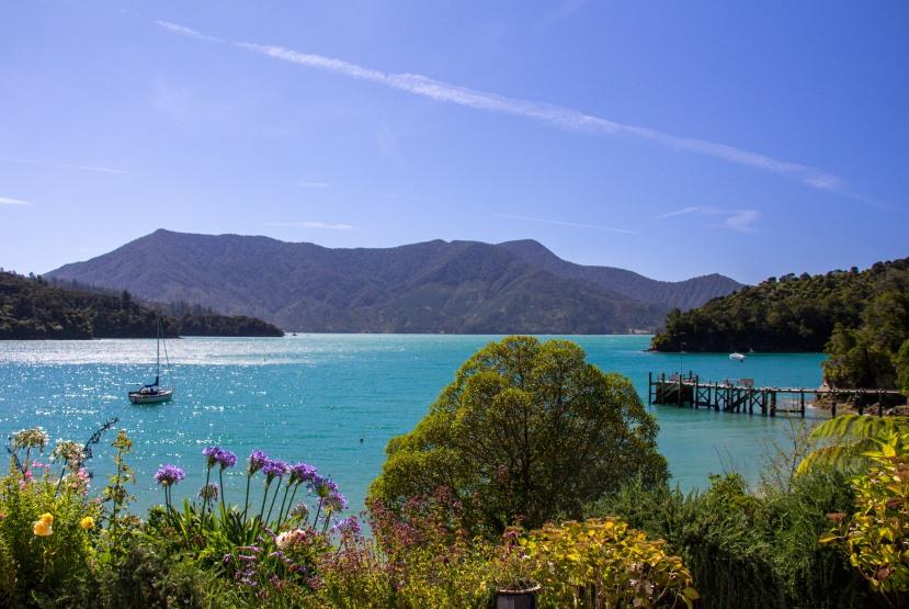 Te Mahia Bay