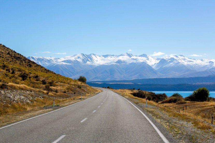 Mackenzie Road Trip